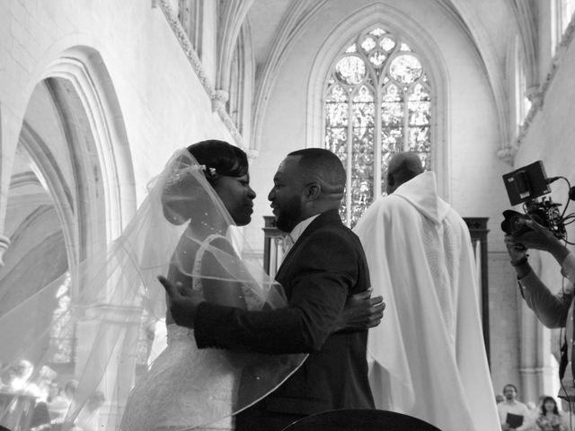Le mariage de Joseph et Jeanne à Saint-Contest, Calvados 14