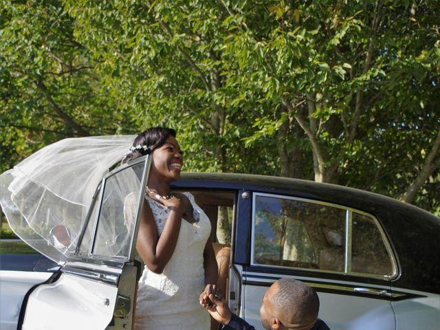 Le mariage de Joseph et Jeanne à Saint-Contest, Calvados 21