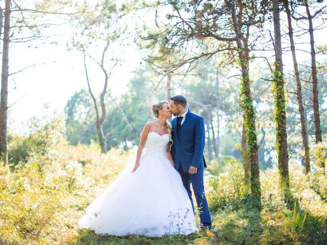 Le mariage de Kevin et Priscilla à Saint-Allouestre, Morbihan 7