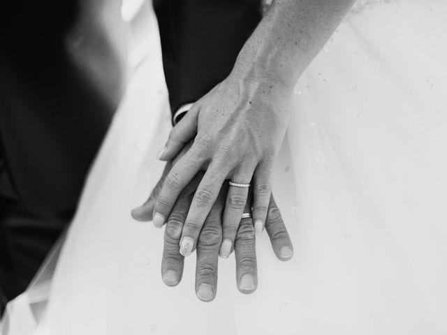 Le mariage de Kevin et Priscilla à Saint-Allouestre, Morbihan 9