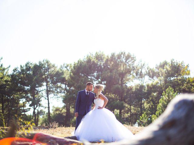 Le mariage de Kevin et Priscilla à Saint-Allouestre, Morbihan 10