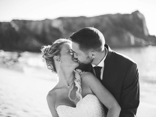 Le mariage de Kevin et Priscilla à Saint-Allouestre, Morbihan 12