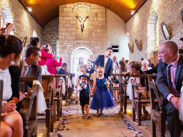 Le mariage de Kevin et Priscilla à Saint-Allouestre, Morbihan 28