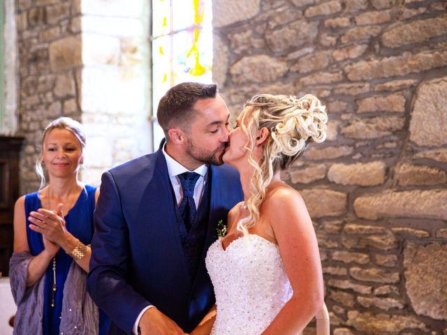 Le mariage de Kevin et Priscilla à Saint-Allouestre, Morbihan 30