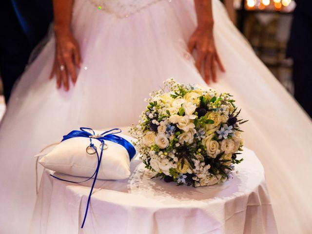 Le mariage de Kevin et Priscilla à Saint-Allouestre, Morbihan 31