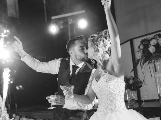 Le mariage de Kevin et Priscilla à Saint-Allouestre, Morbihan 50