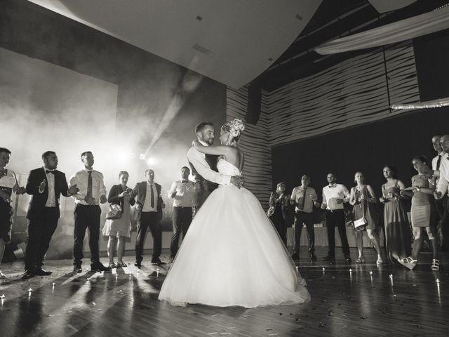 Le mariage de Kevin et Priscilla à Saint-Allouestre, Morbihan 76
