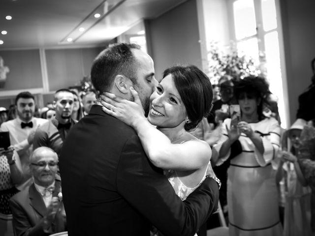 Le mariage de Laurent et Angelique à Deauville, Calvados 6