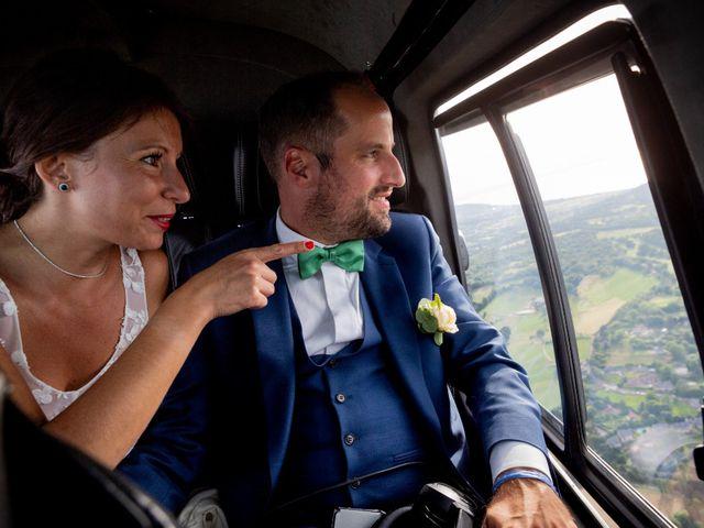 Le mariage de Laurent et Angelique à Deauville, Calvados 11