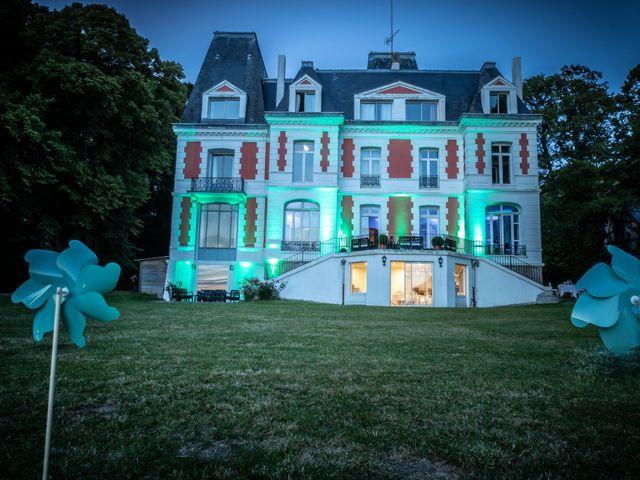 Le mariage de Laurent et Angelique à Deauville, Calvados 1