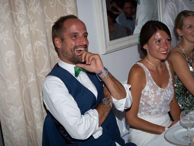 Le mariage de Laurent et Angelique à Deauville, Calvados 18