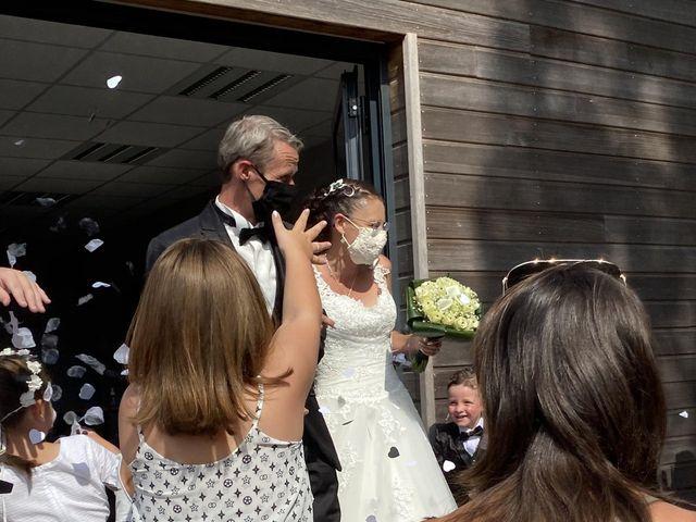 Le mariage de Vincent et Sandrine à Argenton-sur-Creuse, Indre 2
