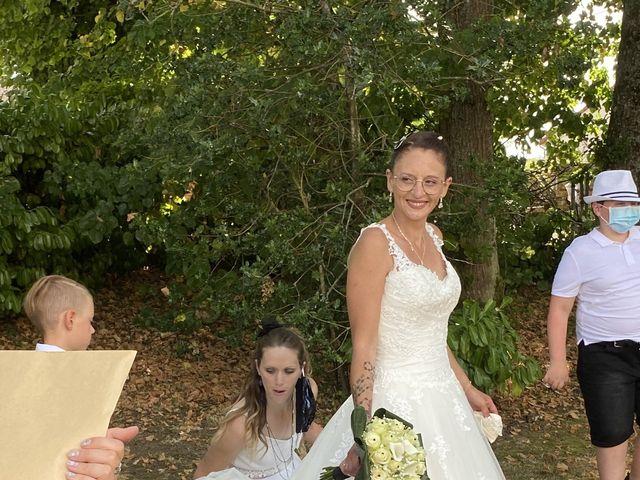 Le mariage de Vincent et Sandrine à Argenton-sur-Creuse, Indre 3