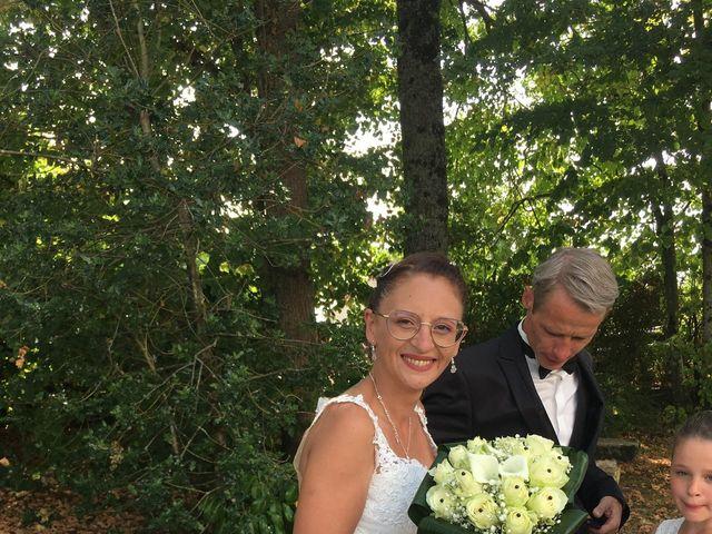 Le mariage de Vincent et Sandrine à Argenton-sur-Creuse, Indre 4