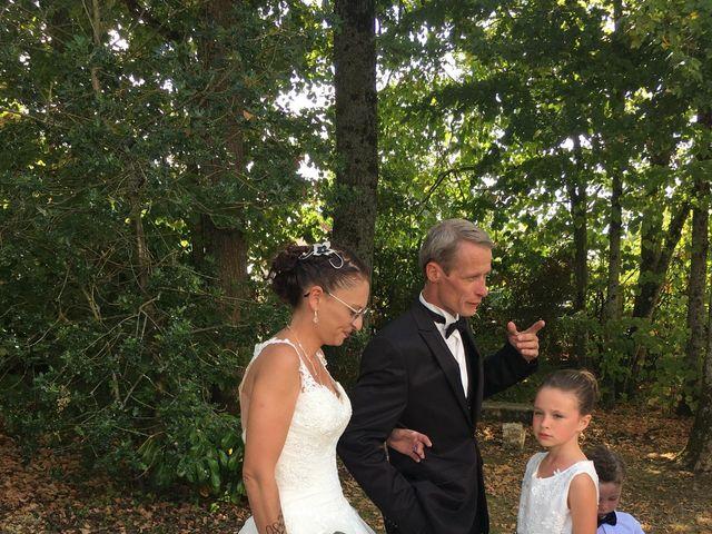 Le mariage de Vincent et Sandrine à Argenton-sur-Creuse, Indre 5