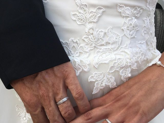 Le mariage de Vincent et Sandrine à Argenton-sur-Creuse, Indre 6