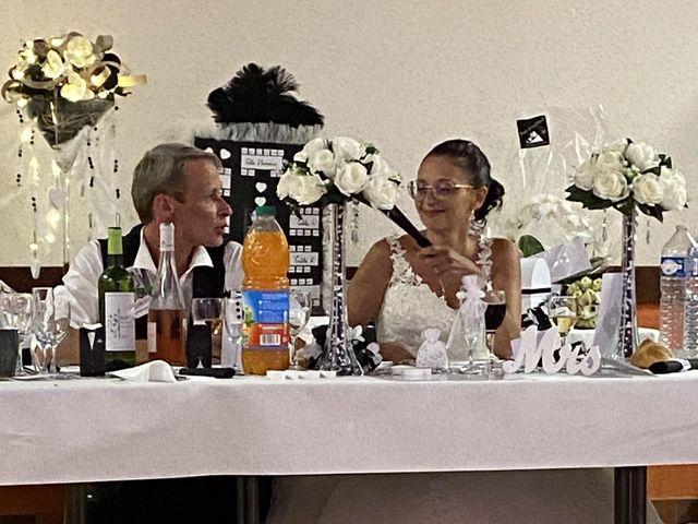 Le mariage de Vincent et Sandrine à Argenton-sur-Creuse, Indre 8