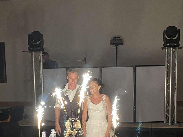 Le mariage de Vincent et Sandrine à Argenton-sur-Creuse, Indre 9
