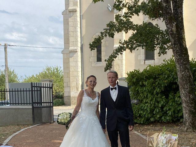 Le mariage de Vincent et Sandrine à Argenton-sur-Creuse, Indre 10