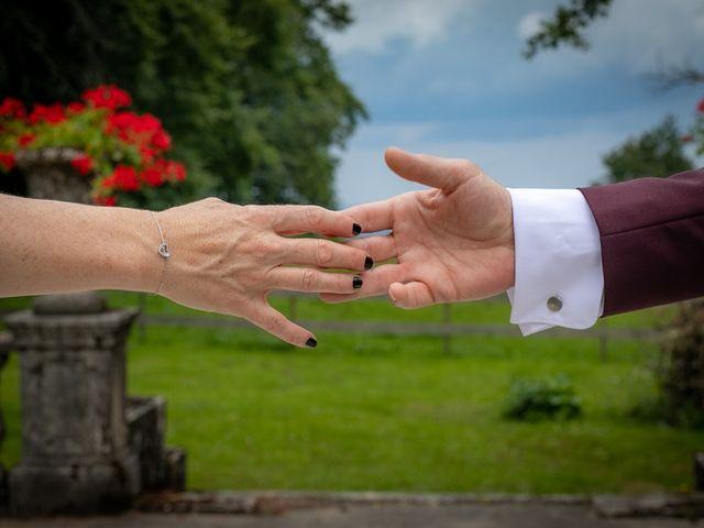 Le mariage de Régis et Alexandra à Lormes, Nièvre 10