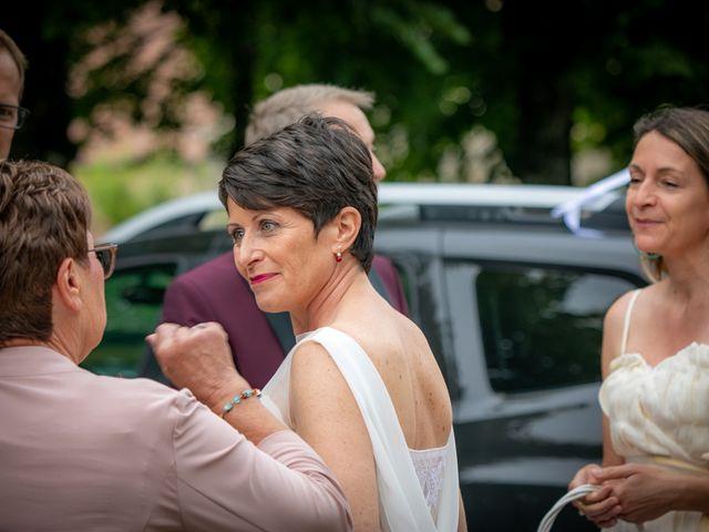 Le mariage de Régis et Alexandra à Lormes, Nièvre 19