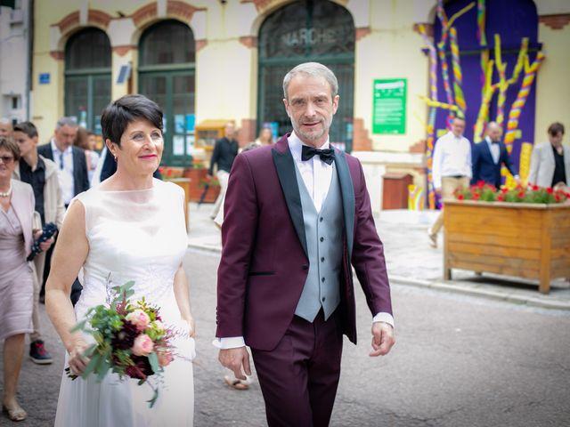 Le mariage de Régis et Alexandra à Lormes, Nièvre 23