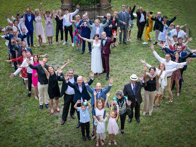 Le mariage de Régis et Alexandra à Lormes, Nièvre 2