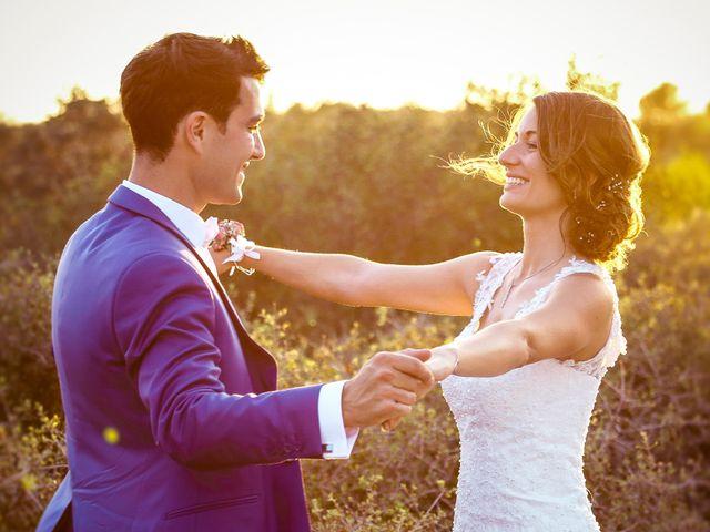Le mariage de Juliette et Julien