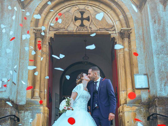 Le mariage de Laura et Forian