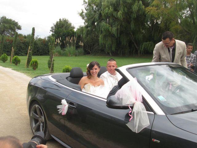 Le mariage de Damien et Julie à Entressen, Bouches-du-Rhône 4
