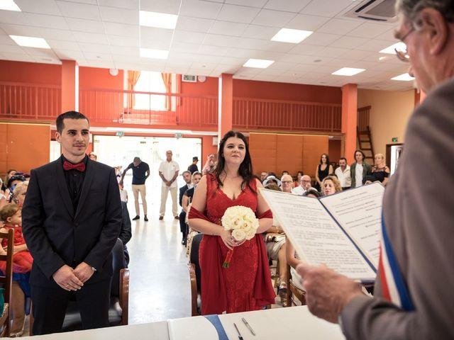 Le mariage de Pascal et Alexandra à Saint-Martin-du-Var, Alpes-Maritimes 6