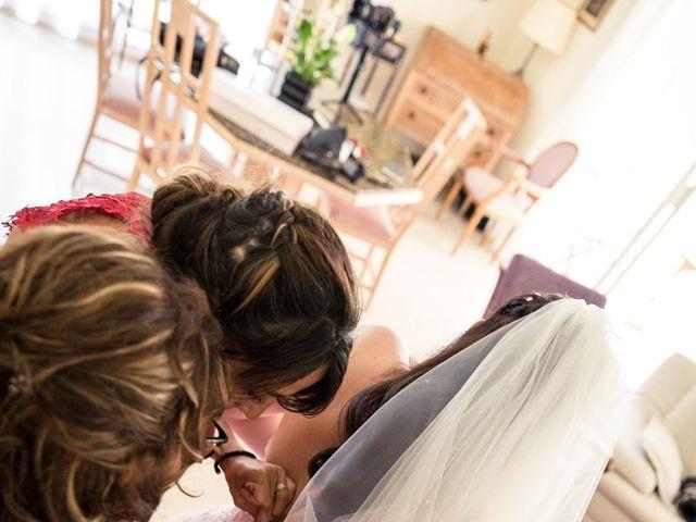 Le mariage de Pascal et Alexandra à Saint-Martin-du-Var, Alpes-Maritimes 13