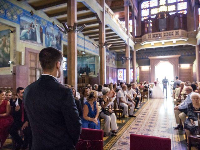 Le mariage de Pascal et Alexandra à Saint-Martin-du-Var, Alpes-Maritimes 16