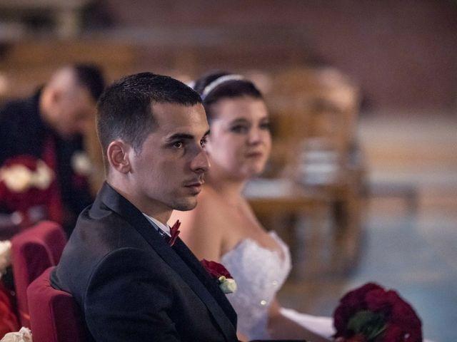 Le mariage de Pascal et Alexandra à Saint-Martin-du-Var, Alpes-Maritimes 18