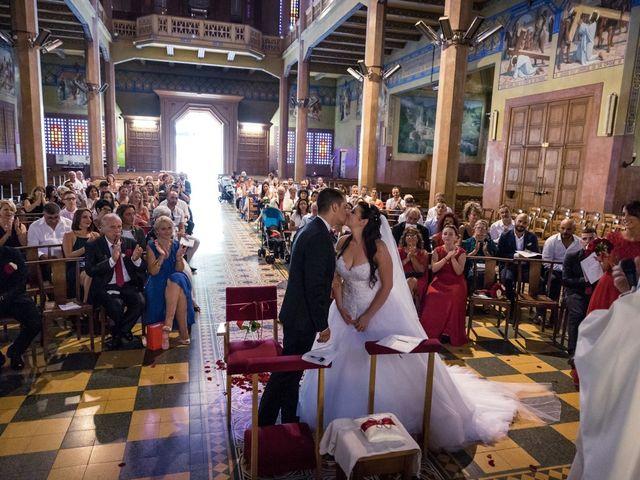Le mariage de Pascal et Alexandra à Saint-Martin-du-Var, Alpes-Maritimes 19