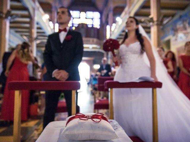 Le mariage de Pascal et Alexandra à Saint-Martin-du-Var, Alpes-Maritimes 21