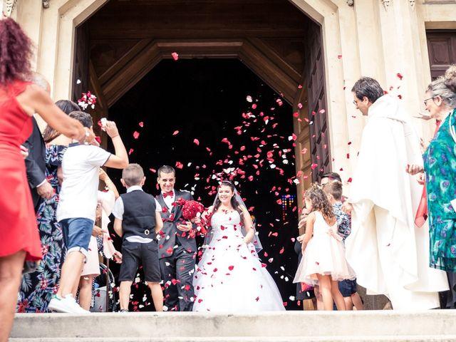 Le mariage de Pascal et Alexandra à Saint-Martin-du-Var, Alpes-Maritimes 22