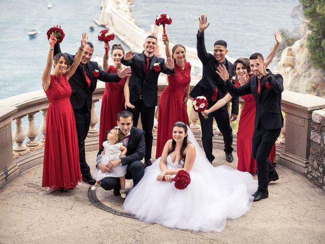 Le mariage de Pascal et Alexandra à Saint-Martin-du-Var, Alpes-Maritimes 1