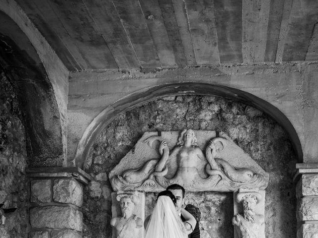 Le mariage de Pascal et Alexandra à Saint-Martin-du-Var, Alpes-Maritimes 26