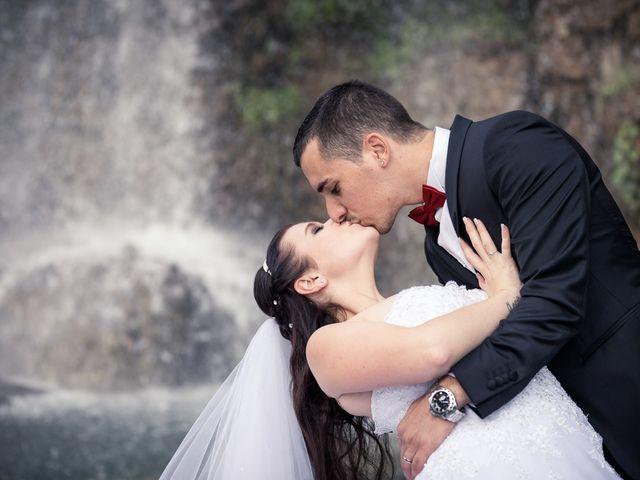 Le mariage de Pascal et Alexandra à Saint-Martin-du-Var, Alpes-Maritimes 28