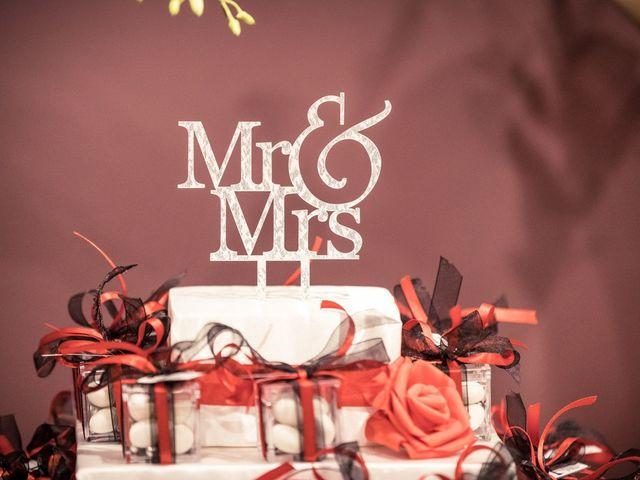 Le mariage de Pascal et Alexandra à Saint-Martin-du-Var, Alpes-Maritimes 33