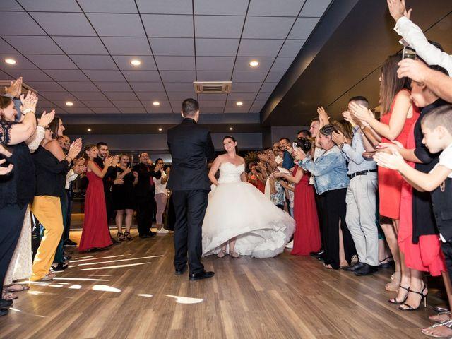 Le mariage de Pascal et Alexandra à Saint-Martin-du-Var, Alpes-Maritimes 34