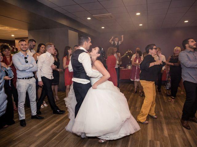 Le mariage de Pascal et Alexandra à Saint-Martin-du-Var, Alpes-Maritimes 36