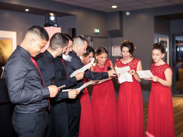 Le mariage de Pascal et Alexandra à Saint-Martin-du-Var, Alpes-Maritimes 38