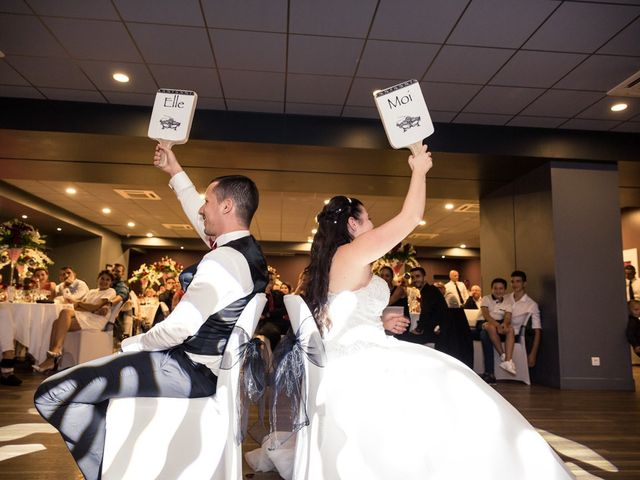 Le mariage de Pascal et Alexandra à Saint-Martin-du-Var, Alpes-Maritimes 39