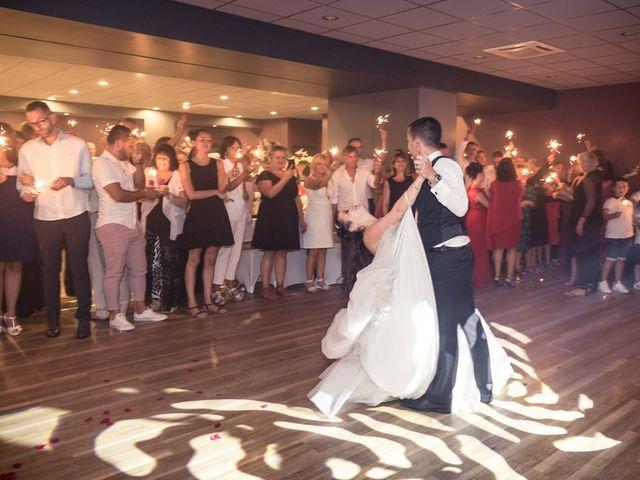 Le mariage de Pascal et Alexandra à Saint-Martin-du-Var, Alpes-Maritimes 40