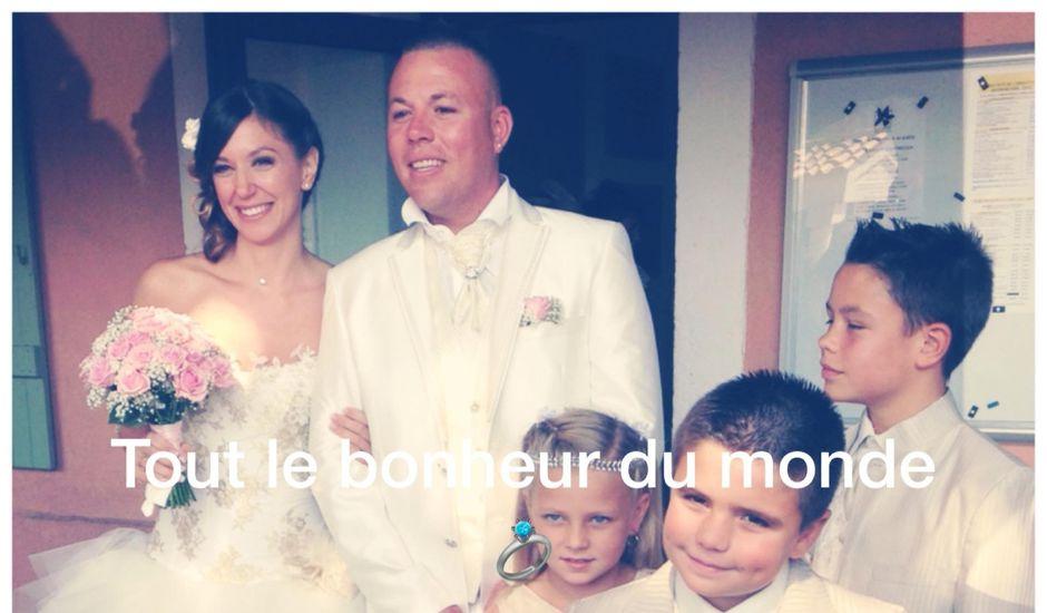 Le mariage de Damien et Julie à Entressen, Bouches-du-Rhône