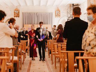 Le mariage de Romane et Alexandre 1