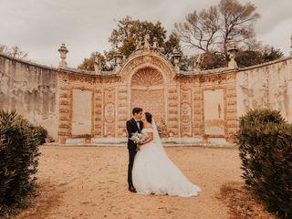 Le mariage de Romane et Alexandre