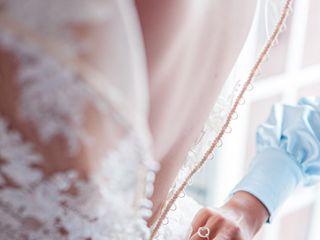 Le mariage de Elisa et Stéphane 2